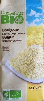 Boulgour Bio - Produit - fr