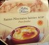 Saint-Nectaire laitier AOP pour fondue (27% MG) - Product