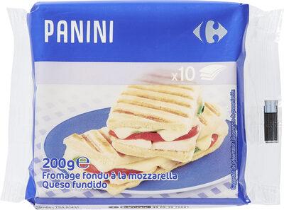 Panini - Produit - fr