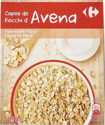 Copos de Avena - Producte