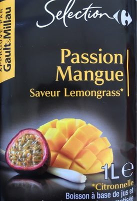 Passion Mangue - Product