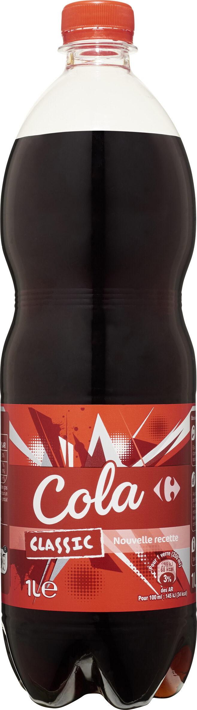 Cola - Prodotto - fr