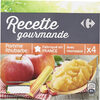 Recette gourmande - Product