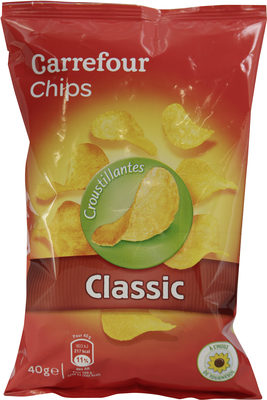 Chips Classic - Product - fr
