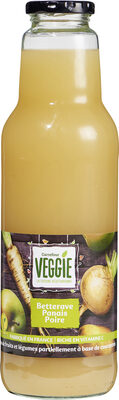 Veggie Betterave panais poire - Prodotto - fr