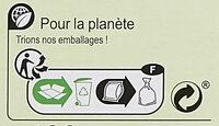 Barres Céréales Saveur Figue - Instruction de recyclage et/ou informations d'emballage - fr