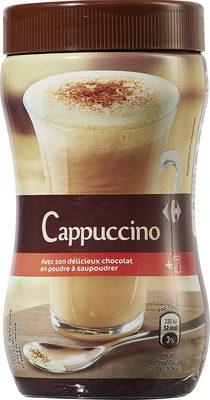 Chocolat en poudre. - Producto