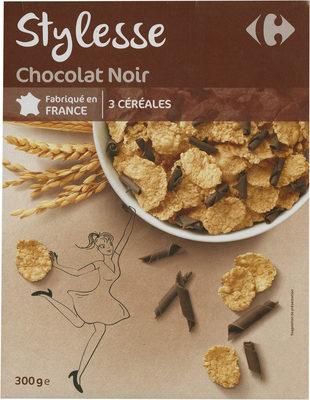 Stylesse Chocolat Noir - Product