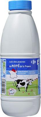 Lait des plaines de La Loire - Product - fr