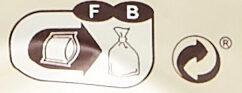 Tartines au seigle et graines de sésame - Istruzioni per il riciclaggio e/o informazioni sull'imballaggio - fr