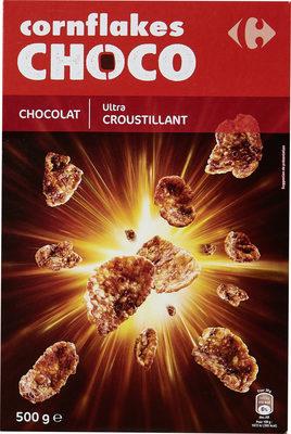 Cornflakes Choco - Producto - es