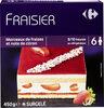 Fraisier - Product