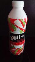Yah! Parfum fraise - Produit - fr