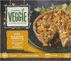 Mini tarte potimarron, noix mozzarella Veggie - Produit