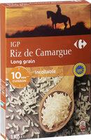 Riz de Camargue - Prodotto - fr