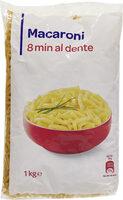 Macaroni - Prodotto - fr