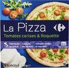 La Pizza Tomates Cerises & Roquette Surgelée - Product