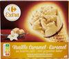 Vanille Caramel beurre salé - Produit