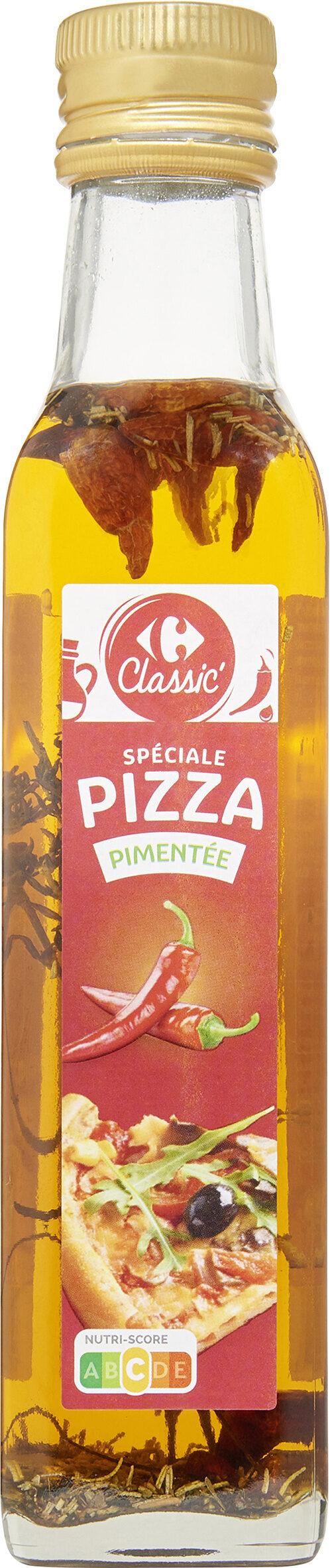 Spéciale pizza - Product - fr