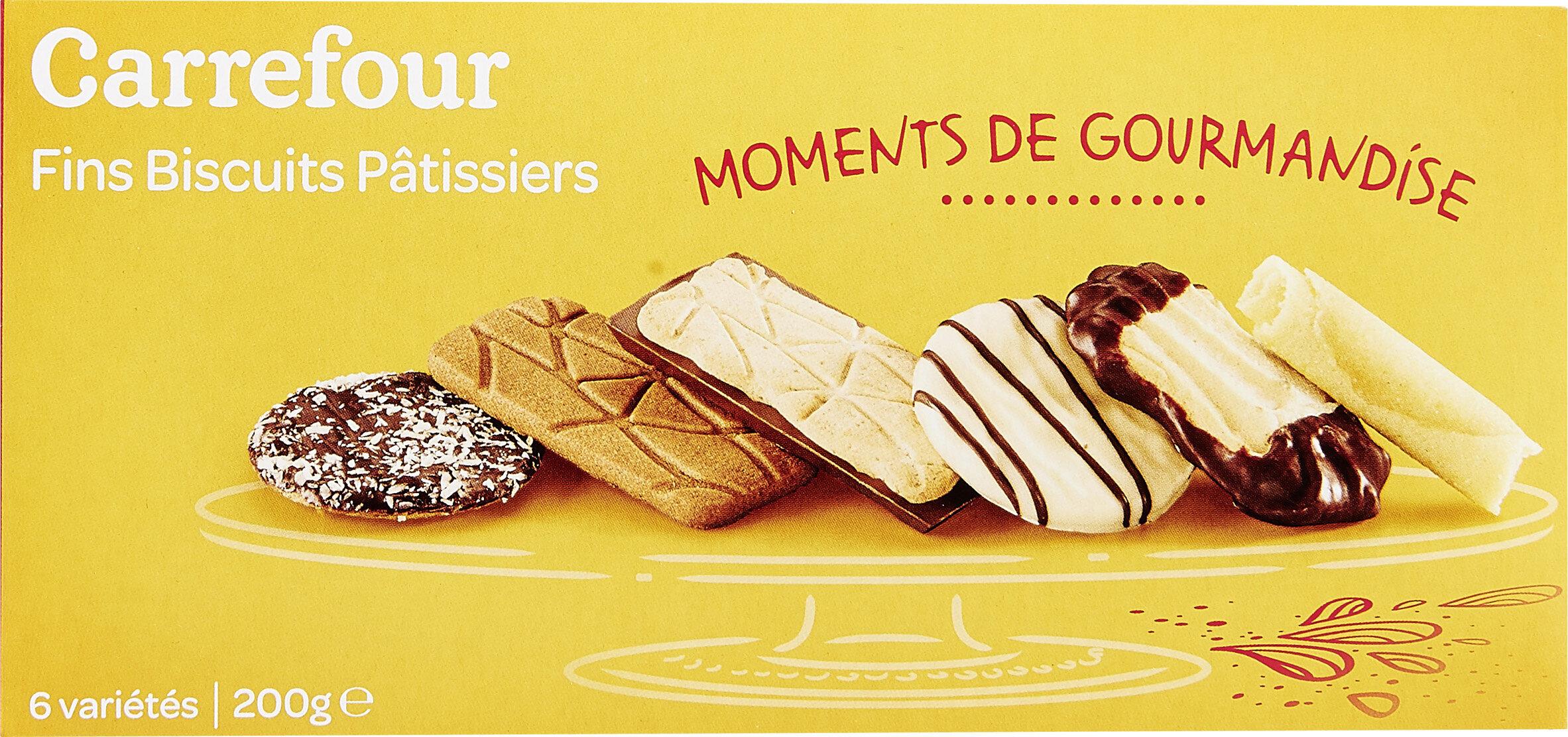 Dégustation Gourmande - Product - fr
