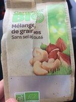 Melange De Graines - Produit - fr