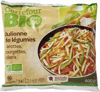 Julienne de Légumes - Prodotto - fr