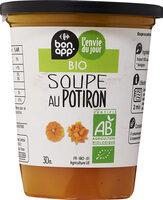 Soupe au potiron - Prodotto - fr