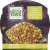 Mélange de lentilles et légumes - Product