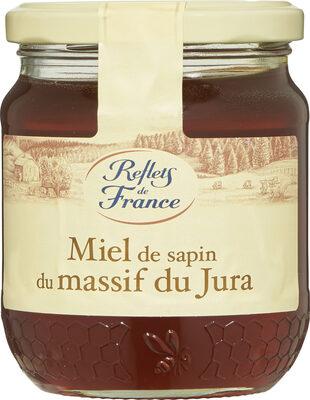 Miel de sapin du massif du Jura - Product - fr