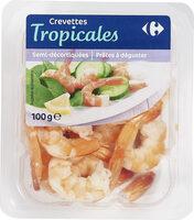 Crevette tropical - Prodotto - fr