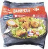 Crispy chicken Barbecue - Product