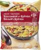 Salteado Bulgur y quinoa - Producte