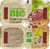 Soja chocolat - Prodotto