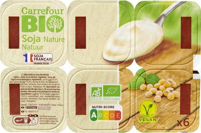 Soja Nature - Prodotto - fr