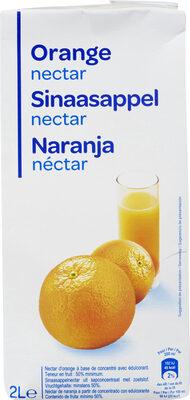 Orange nectar - Prodotto - fr