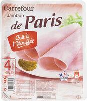 Jambon de paris - Product