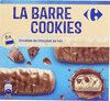 La barre cookies - Product