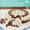Le Vacherin Vanille Chocolat - Product