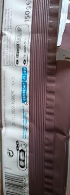 Spritz - Recyclinginstructies en / of verpakkingsinformatie - fr