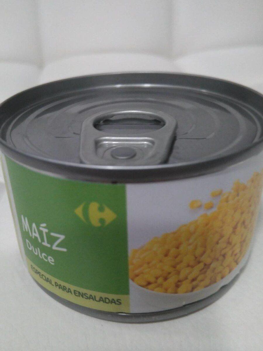 Maíz Dulce - Producto - es
