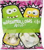 Marshmallows acid - Prodotto