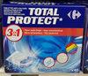 Pastille anti.calc. 3en1 X45 carrefour - Product