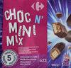 CHOC N' MINI MIX - Product