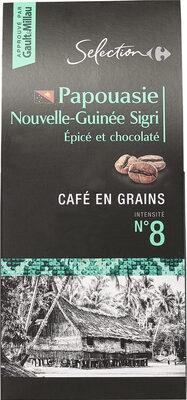 Café torréfié en grains pur Arabica - Product - fr