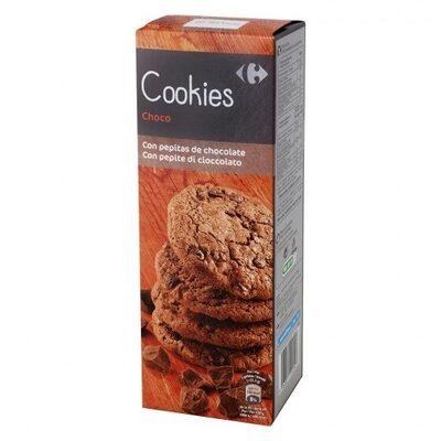 Cookie choco - Produkt - es