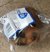 Muffin aux pepites de chocolat - Product