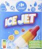 Ice jets - Produit