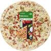 Pizza mozza basilic - Product