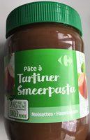 Pâte à tartiner sans huile de palme - Product - fr