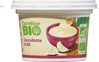 Cancoillotte a l'ail - Product - fr